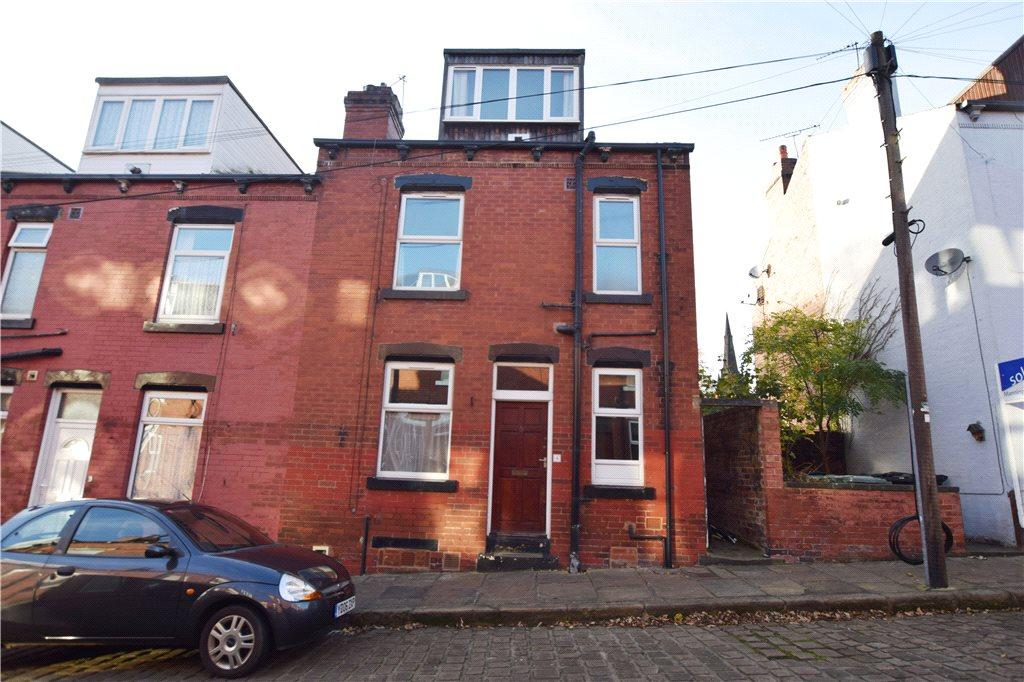 2 Bedrooms Terraced House for sale in Vicarage Street, Leeds, West Yorkshire