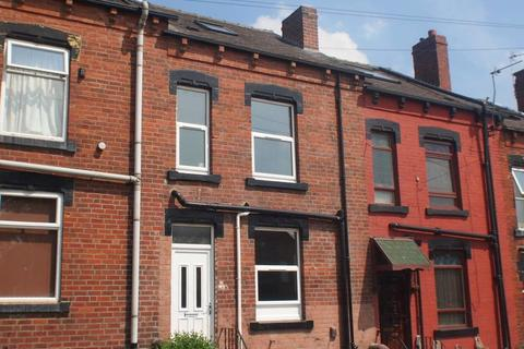 4 bedroom terraced house to rent - Melville Place, Leeds, West Yorkshire