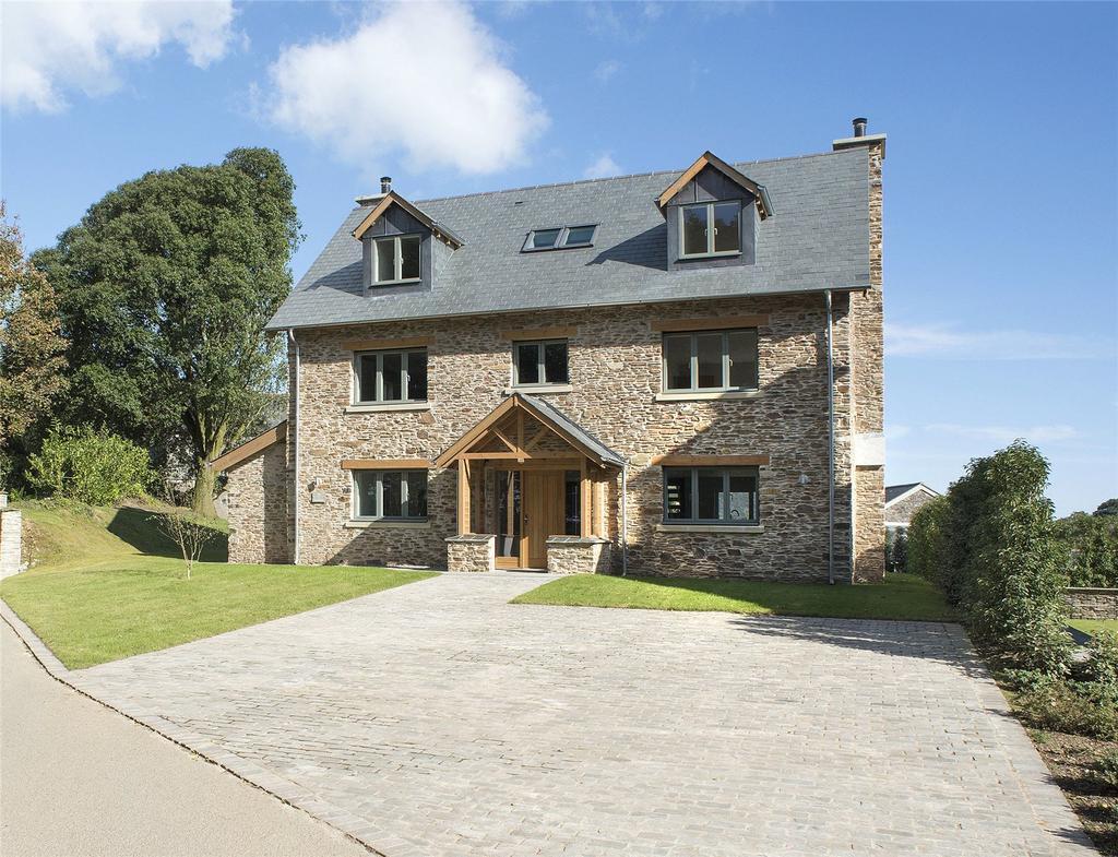 Detached Properties For Sale In Dartmouth Devon