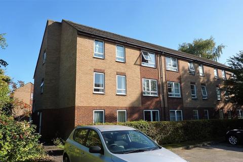 2 bedroom apartment to rent - William Smith Close, Cambridge