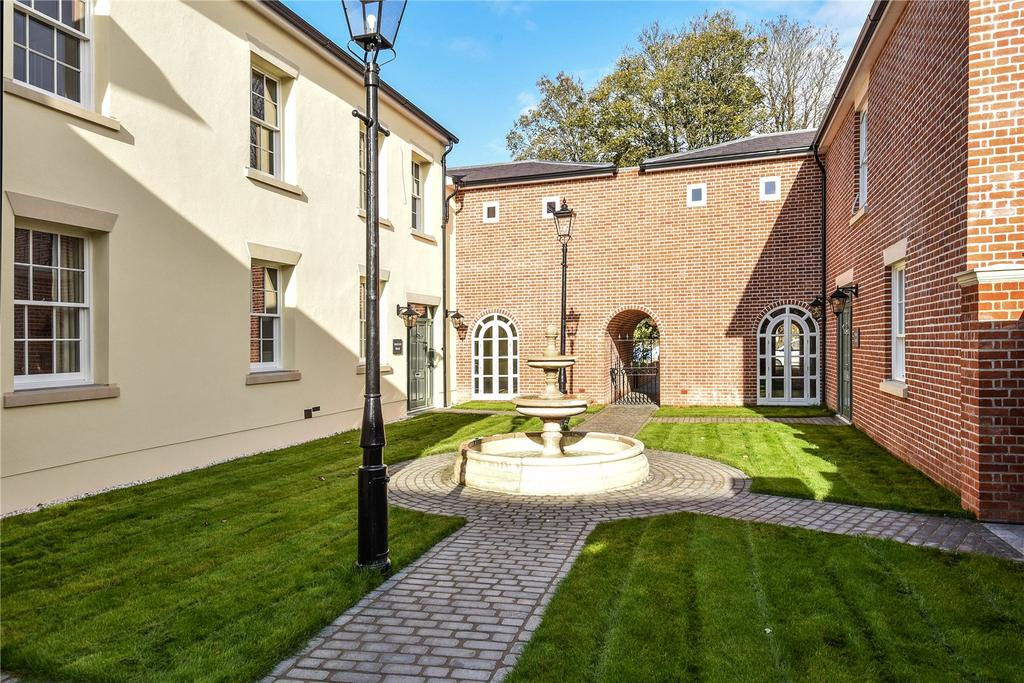 3 Bedrooms Unique Property for sale in Yard House, Provost Place, Archery Lane, Winchester, SO23