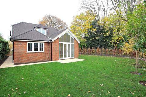 3 bedroom chalet for sale - Baddow Road, Chelmsford, Essex, CM2