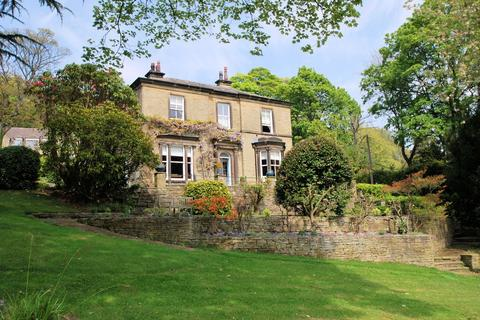 7 bedroom manor house for sale - Upperthong Lane, Holmfirth