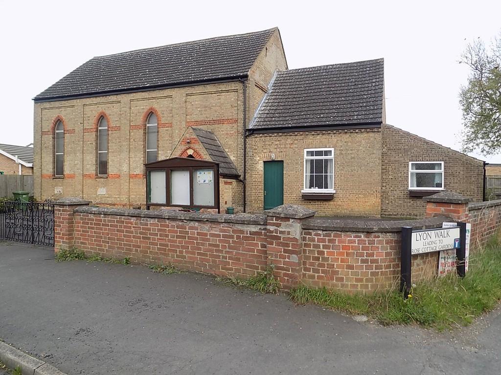 Barn Character Property for sale in Norfolk Street, Wimblington