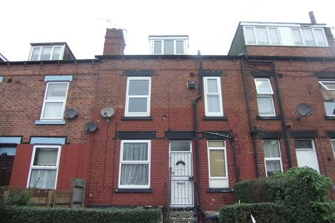 2 bedroom terraced house to rent - Strathmore Avenue - Harehills