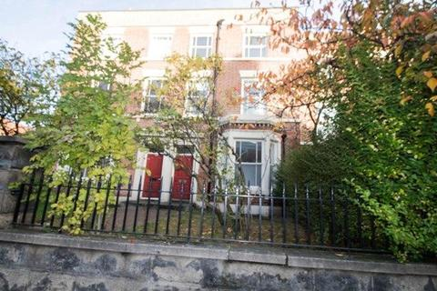 4 bedroom terraced house for sale - Mansfield Road, Nottingham, NG1 3HL