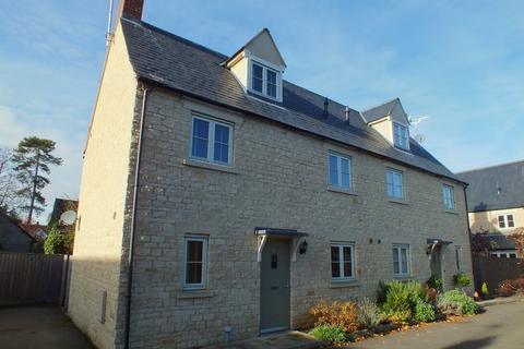 3 bedroom semi-detached house for sale - Cirencester