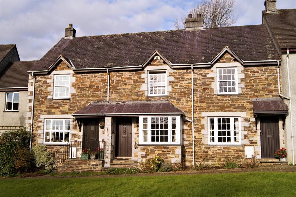 2 Bedrooms House for sale in Buckland Monachorum
