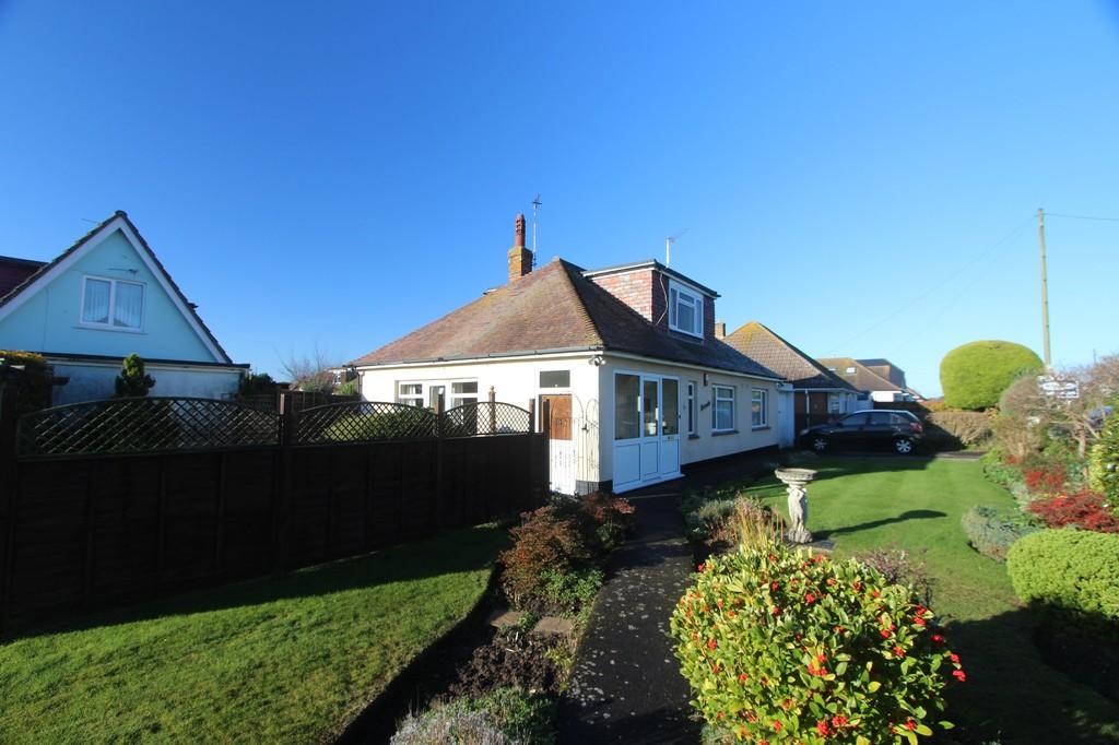 3 Bedrooms Chalet House for sale in MUDEFORD
