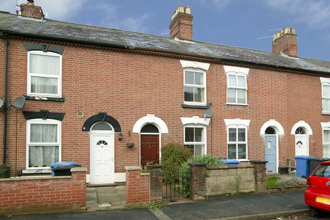 3 bedroom terraced house for sale - Carshalton Road, Norwich