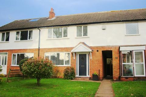 3 bedroom terraced house to rent - Wherretts Well Lane, Solihull