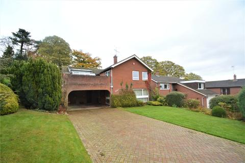 5 bedroom detached house for sale - 10 Sytche Close, Much Wenlock, Shropshire, TF13