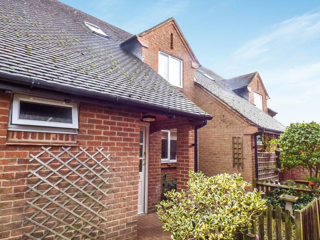2 Bedrooms Terraced House for sale in Horse Fair, Shipston-On-Stour