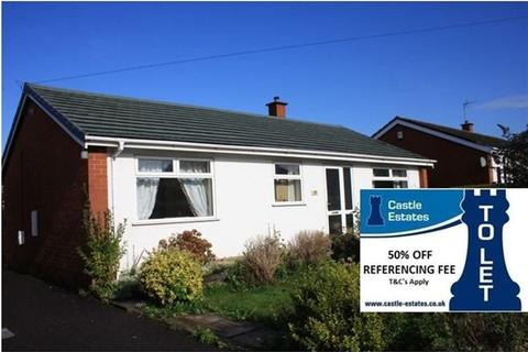 Bed Houses To Rent In Uttoxeter