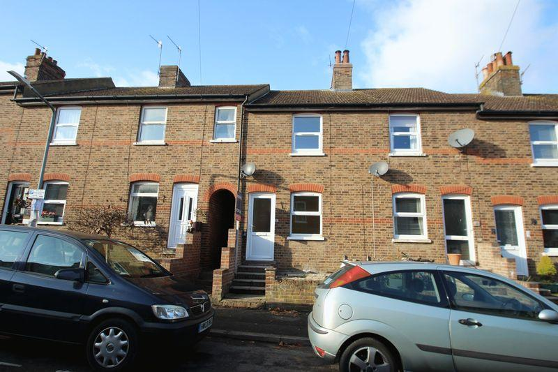 2 Bedrooms Terraced House for sale in Norfolk Road, Tonbridge