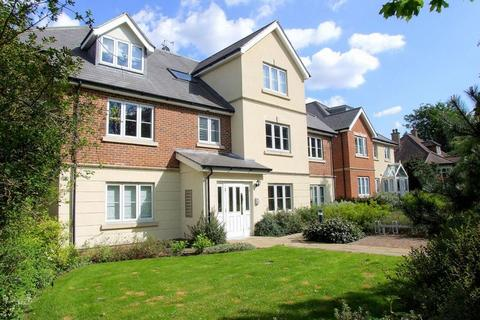 2 bedroom apartment to rent - Pampisford Road, South Croydon/Purley Borders