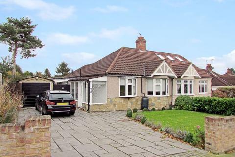 3 bedroom semi-detached bungalow for sale - Tile Kiln Lane, Bexley
