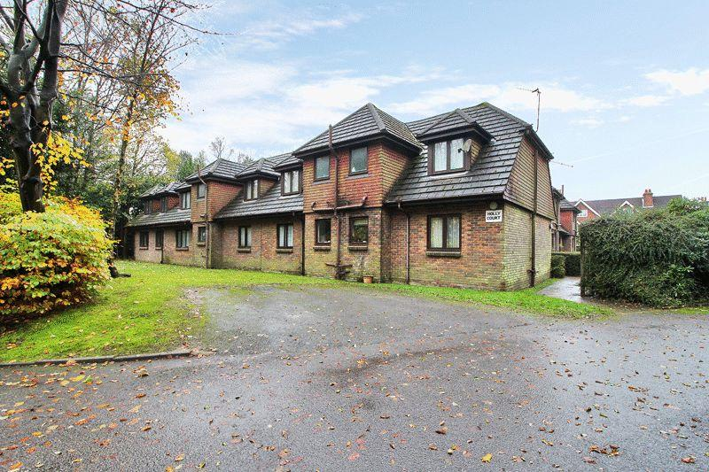 1 Bedroom Apartment Flat for sale in Beacon Road, Crowborough, East Sussex