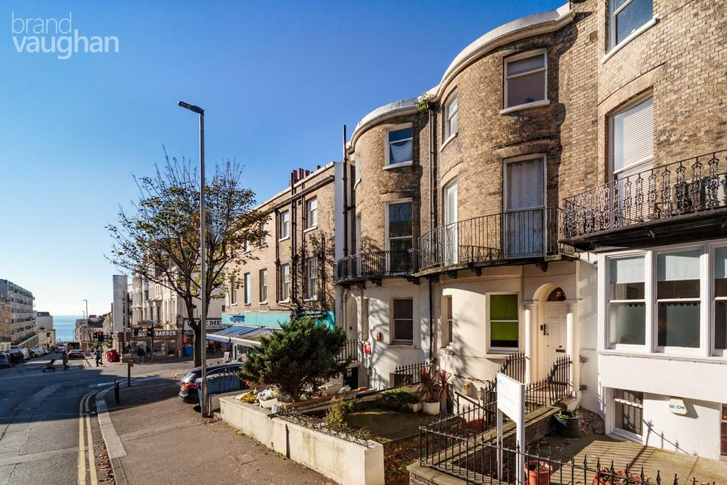 2 Bedrooms Apartment Flat for sale in Montpelier Road, Brighton, BN1
