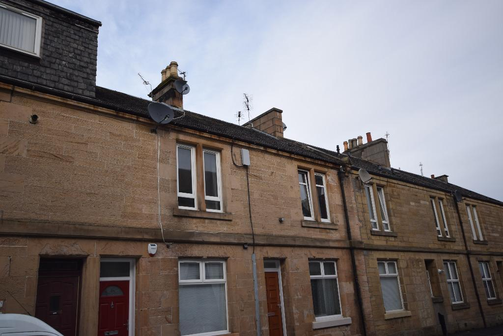 1 Bedroom Apartment Flat for rent in Union Street , Bainsford , Falkirk, Fk2 7NU