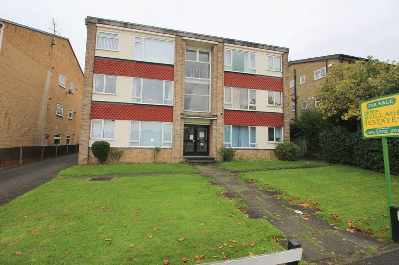 1 Bedroom Apartment Flat for sale in Hatherley Road, Sidcup DA14 4AX