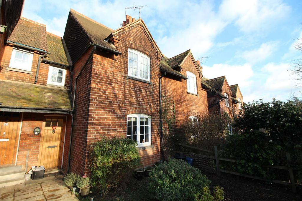 3 Bedrooms Terraced House for sale in Glebeland, Hatfield, AL10