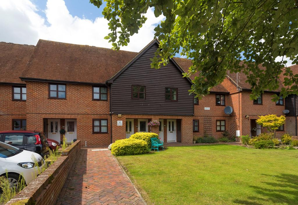 1 Bedroom Retirement Property for sale in Pound Lane, Elham, Canterbury, CT4