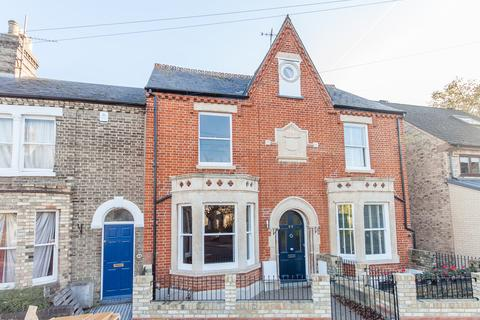3 bedroom terraced house for sale - Beche Road, Cambridge