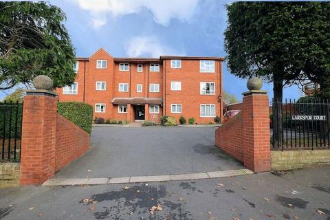 2 bedroom retirement property for sale - Larkspur Court, Narrow Lane, Halesowen
