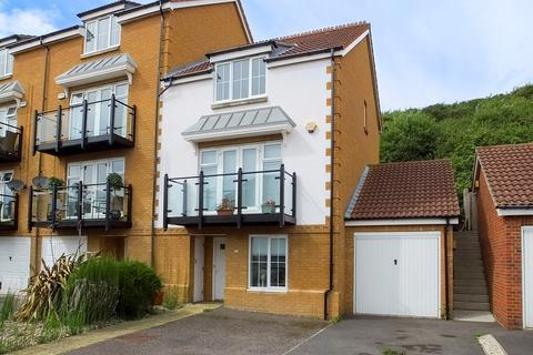 4 bedroom end of terrace house to rent - Alexandra Corniche, Hythe, CT21