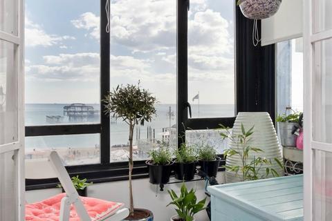 1 bedroom flat for sale - Kings Road, Brighton, BN1