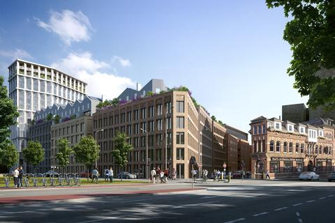1 bedroom apartment for sale - Ellesmere Street, Manchester, M15