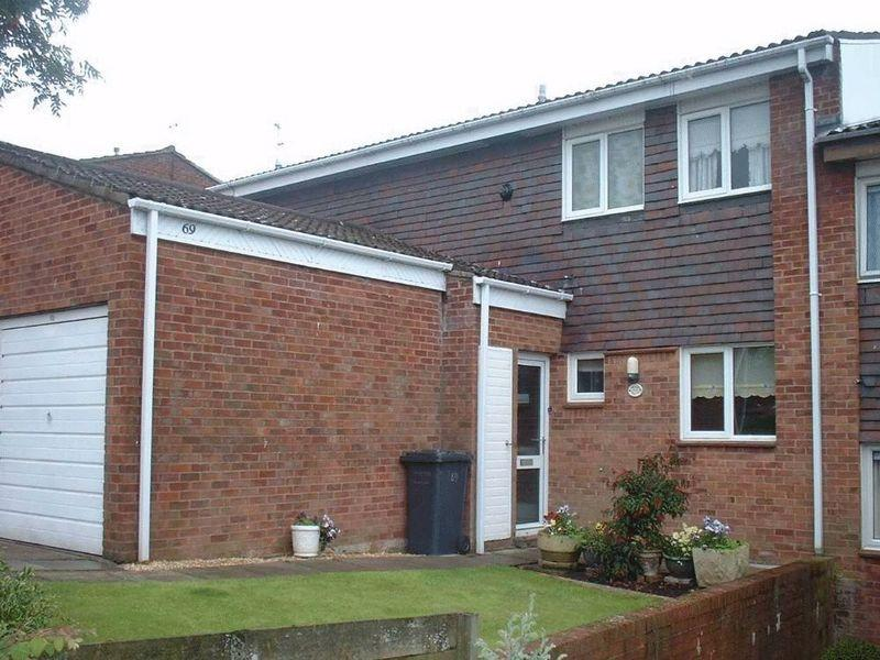 3 Bedrooms Terraced House for sale in Brynglas, Hollybush, Cwmbran