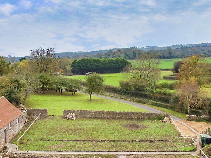 Plot Commercial for sale in West Harptree, Chew Valley