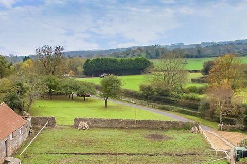Plot for sale - West Harptree, Chew Valley