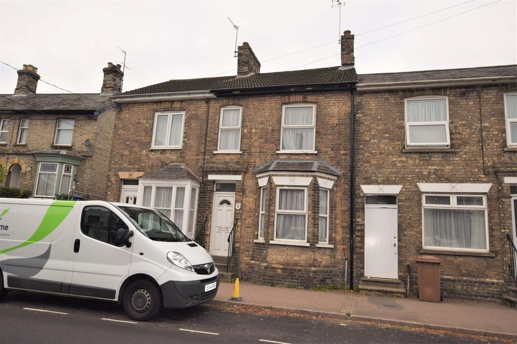 2 Bedrooms Terraced House for sale in East Street, Sudbury CO10 2TU