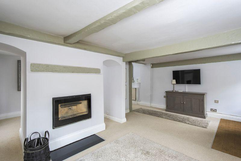 2 Bedrooms Cottage House for sale in Ullenhall, Warwickshire
