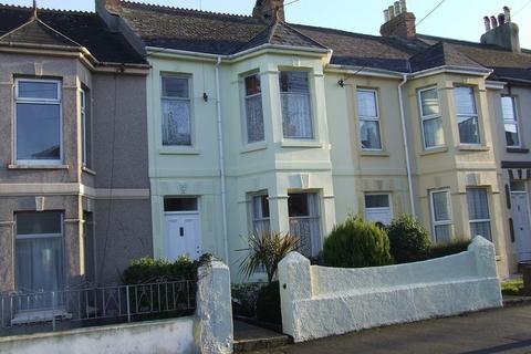 3 bedroom terraced house to rent - St Stephens Road, SALTASH