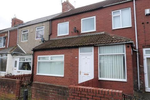 4 bedroom terraced house to rent - Rosalind Street, Ashington - Four Bedroom Mid Terrace House