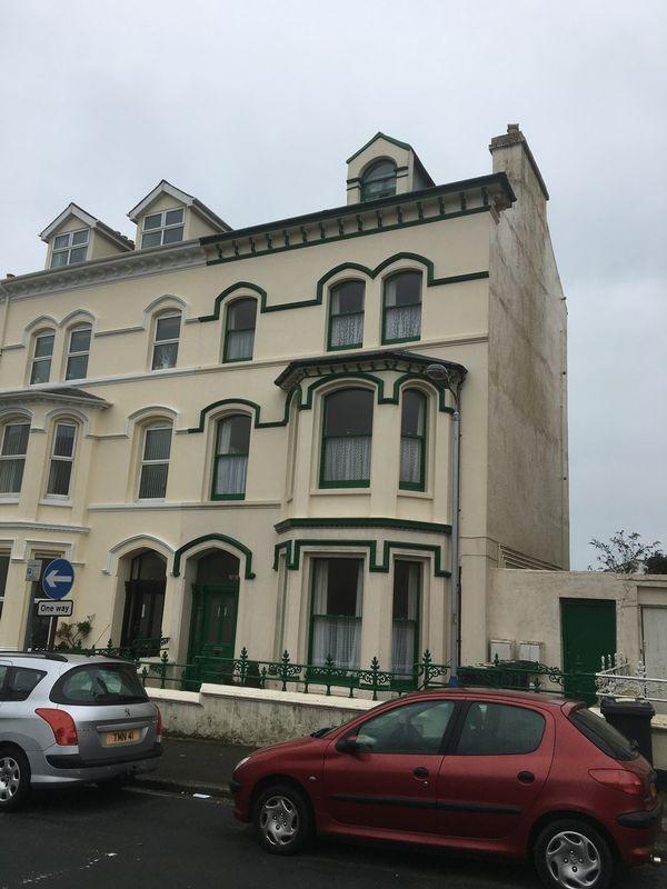 1 Bedroom Apartment Flat for sale in 9 Demesne Road, Douglas