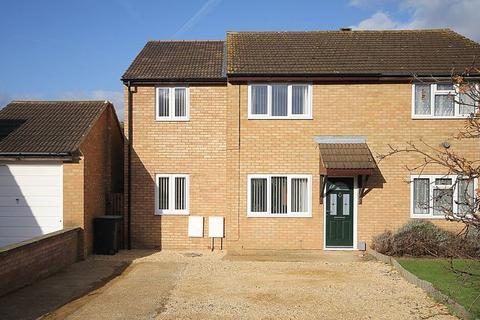 4 bedroom semi-detached house for sale - Derwent Rise, Flitwick