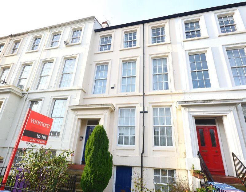 3 Bedrooms Apartment Flat for sale in Devonshire Road, Princes Park