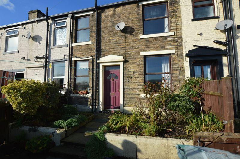 1 Bedroom Terraced House for sale in Fletchers Passage, Littleborough
