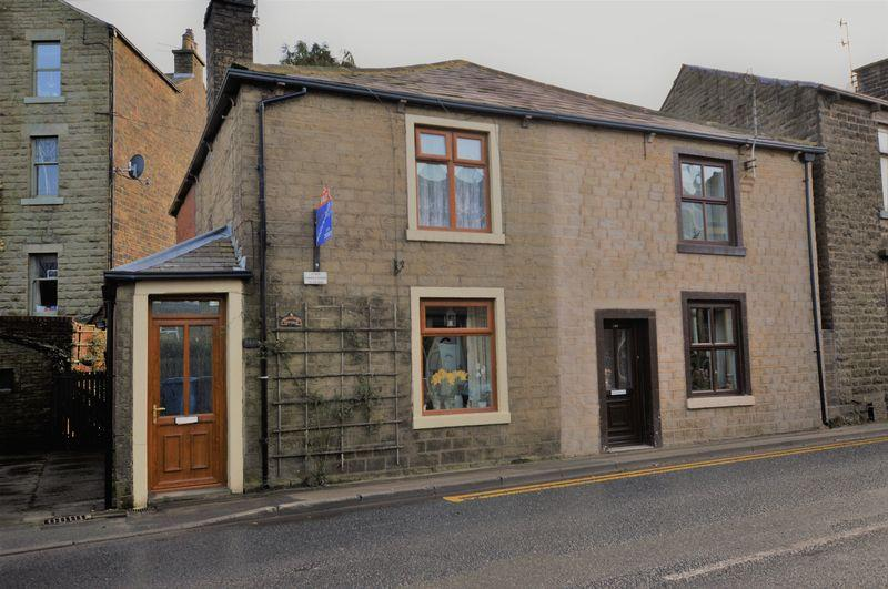 3 Bedrooms Cottage House for sale in Market Street, Rochdale