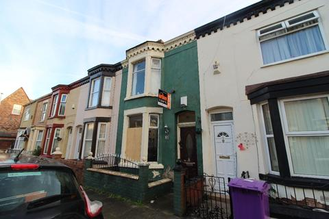 3 bedroom terraced house for sale - Gilroy Road L6 6BG