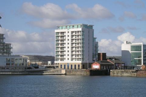 Studio for sale - Ocean Reach,Havannah Street,Cardiff Bay.