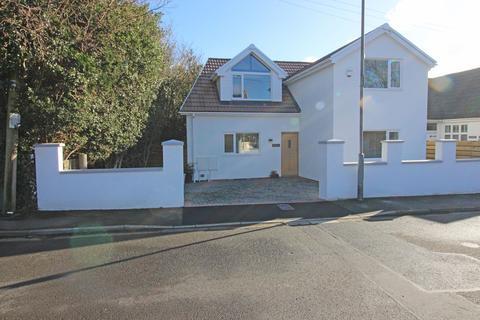 3 bedroom detached house for sale - Park End Lane, Cyncoed