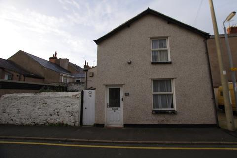 2 bedroom cottage for sale - James Street, Llandudno