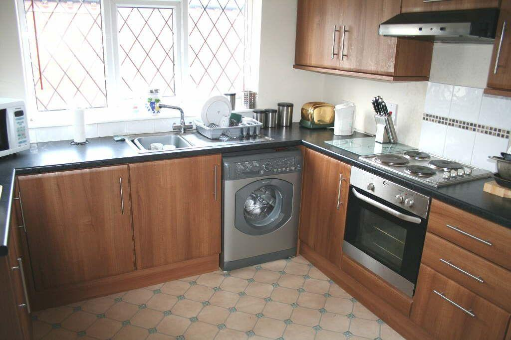 1 Bedroom Flat for rent in Lee Brigg, Altofts, Altofts, West Yorkshire