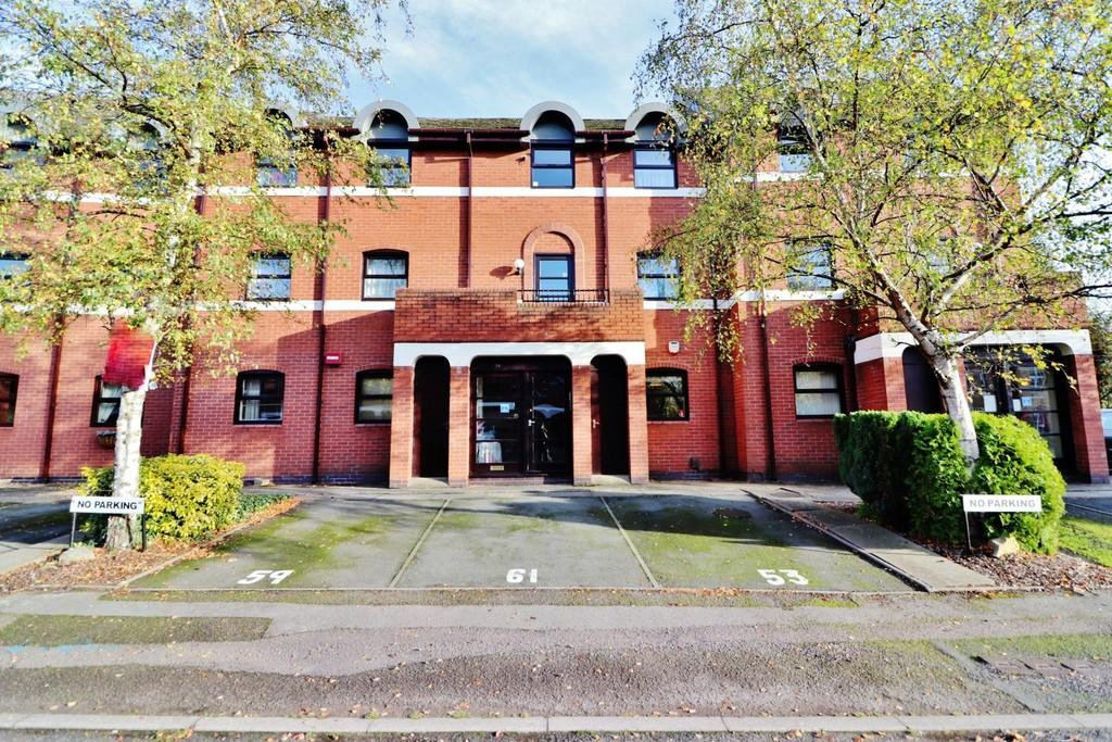 1 Bedroom Apartment Flat for sale in Alexandra Mews, Tamworth, B79 7HT
